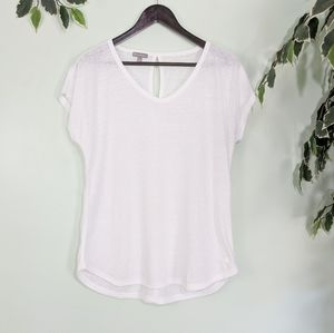 NWOT T for Talbots Athletic Wear Tee Shirt
